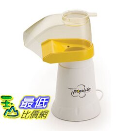 [停止供貨請改買Cuisinart] 爆米花機 Presto 04820 PopLite Hot Air Corn Popper Presto TF01