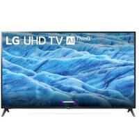 LG 43UM7300PUA 43-Inch Class 4k Smart UHD TV w/AI THINQ