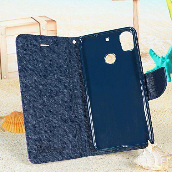 【韓風皮套】HTC Desire 10 pro 書本翻頁式側掀保護套/側開插卡手機套/斜立