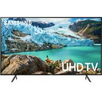 Deals on Samsung UN55RU7100FXZA 55-inch Smart 4K UHD TV