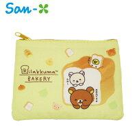 拉拉熊背包/包包/後背包推薦到【日本正版】拉拉熊 零錢面紙包 零錢包 卡片包 收納包 懶懶熊 Rilakkuma San-X - 450939就在sightme看過來購物城推薦拉拉熊背包/包包/後背包