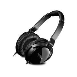 ☆宏華資訊廣場☆DENON AH-D310耳罩式耳機