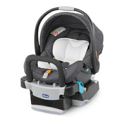 義大利【Chicco】Key Fit手提式安全汽座(汽車安全座椅)-3色 3