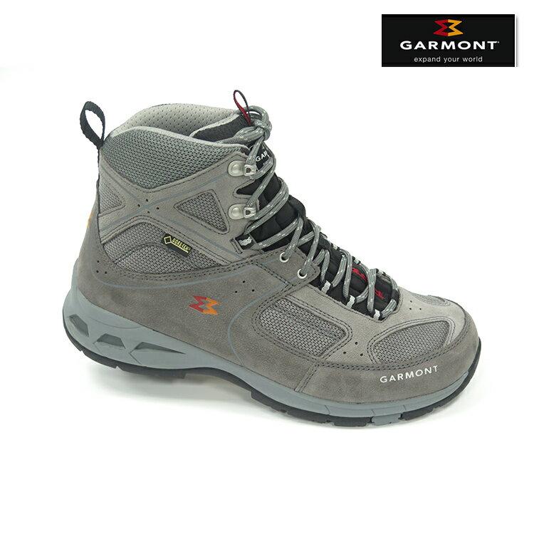GARMONT 戶外GORE-TEXR中筒健行鞋TRAIL BEAST MID GTX 481208/213 /城市綠洲(登山、健行、爬山、登山鞋、GTX)
