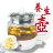《貴婦》多功能養生壺1500c.c│泡茶壺│花茶中藥養生│火鍋煮開水│咖啡壺 - 限時優惠好康折扣