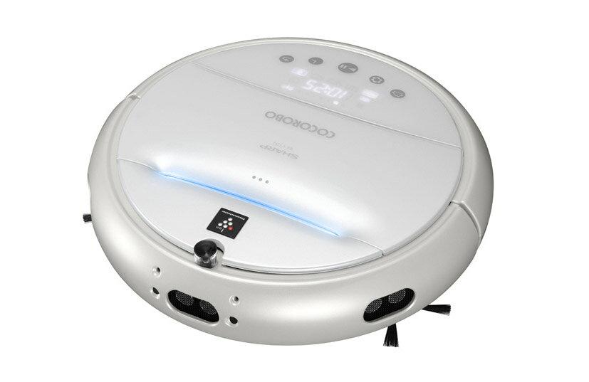 【全新出清】COCOROBO 機器人吸塵器 RX-V100-W 公司貨 分期0利率