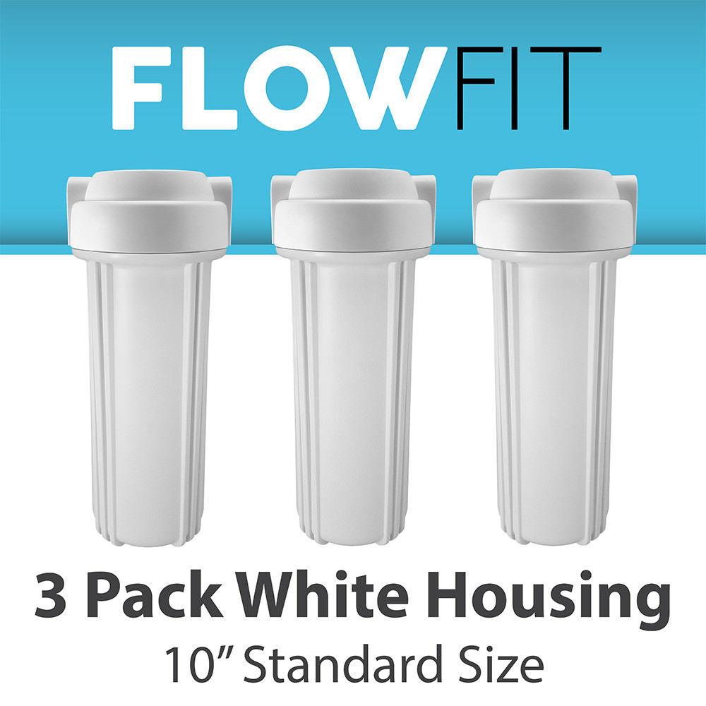 Express Water Reverse Osmosis Filter Housings Ro Water