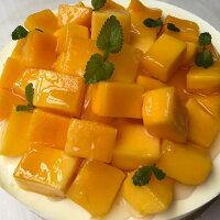 6吋芒果起士蛋糕(可替換當季水果。不建議宅配,但台北市新北市量多親送或自取)-甜滿 LAtelier Lotus-美食甜點推薦