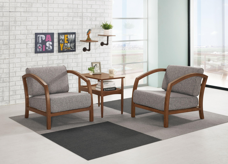 【尚品傢俱】CM-227-1 邁爾斯休閒組椅全組