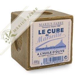 法柏橄欖油經典馬賽皂 600g