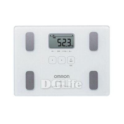 <br/><br/>  HBF-212 Omron歐姆龍專業型體重體脂肪計(白色) HBF212 宅配免運<br/><br/>