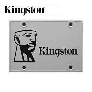 Kingston 金士頓 SUV400S37/120G SSD 固態硬碟 ★★★ 全新原廠公司貨★★★含稅附發票