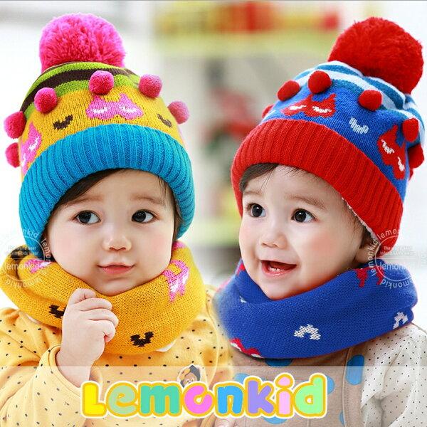 冬季保暖護耳帽買一送一(顏色隨機)