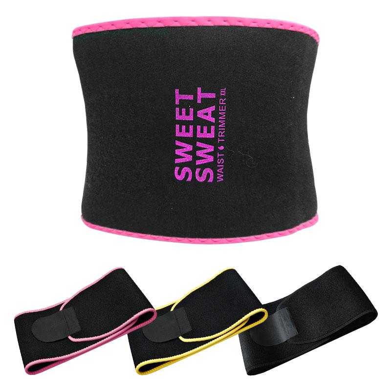 SWEET SWEAT 爆汗腰帶 運動腰帶 瘦腰 束腹帶 塑腰帶 束腰帶 束腹 束腰 腹肌神器