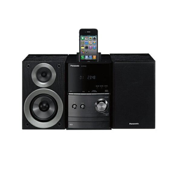 國際 Panasonic iPod/USB組合音響 SC-PM500