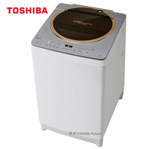 <br/><br/>  TOSHIBA 東芝 AW-DME1100GG 11KG 直立式單槽洗衣機 MAGIC DRUM去汙鍍膜洗衣槽<br/><br/>