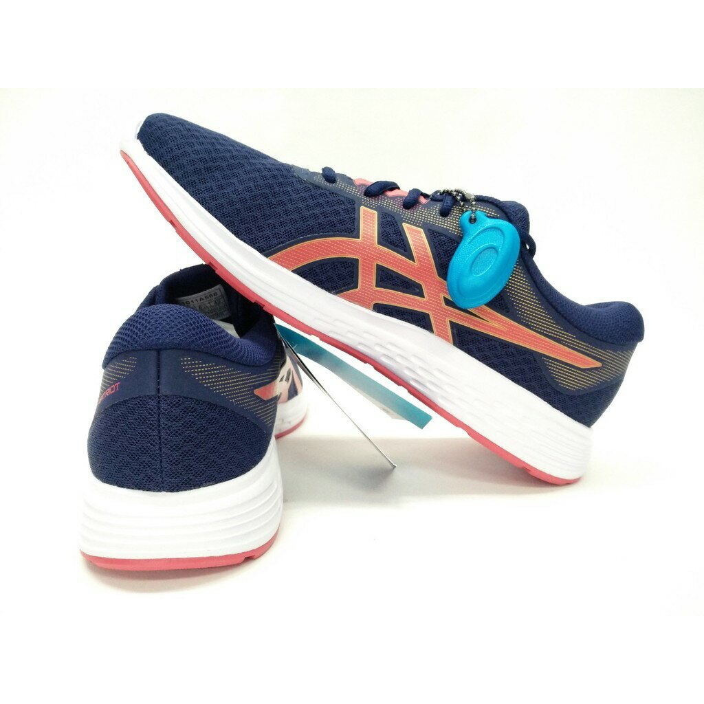 [大自在體育用品] Asics 亞瑟士 慢跑鞋 休閒 尺寸26~28.5 PATRIOT 11 1011A568-402