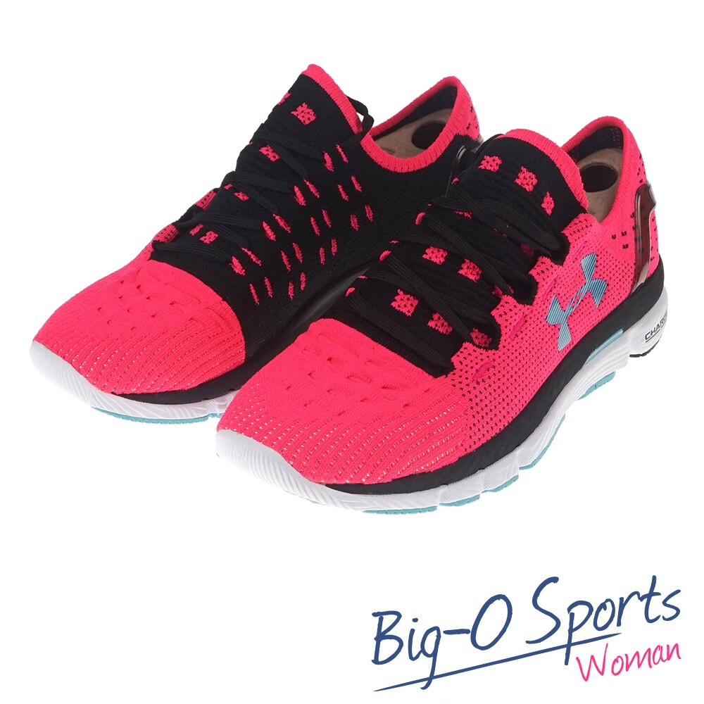 UA Under Armour  SPEEDFORM SLINGSHOT 慢跑鞋  女 1266239962 Big-O Sports