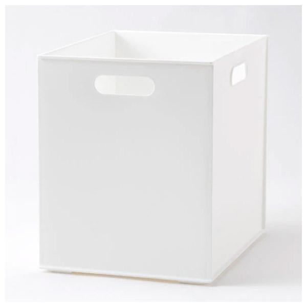 收納盒 直式半格型 N INBOX WH NITORI宜得利家居 0