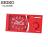 SEIKO CLOCK 可口可樂聯名 滑動式秒針 音樂鬧鐘 QHP901R 紅 / 15x7.5cm 0