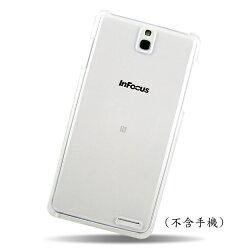 Ni InFocus M510 清水透明保護殼