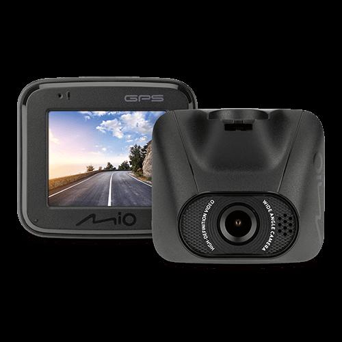 送32G卡+手機支架『 MIO MIVUE C550 』Sony感光元件/行車記錄器+GPS測速器/紀錄器/140度/F1.8