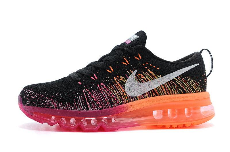Nike Air Max 2014飛線跑步鞋 女鞋