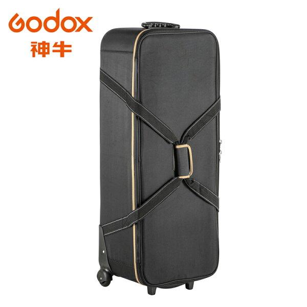 ◎相機專家◎Godox神牛CB-06CB06攝影專用器材箱棚燈燈箱拉車滑輪公司貨
