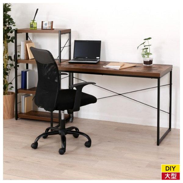 ◆書桌 N STAIN 120 BR NITORI宜得利家居 0