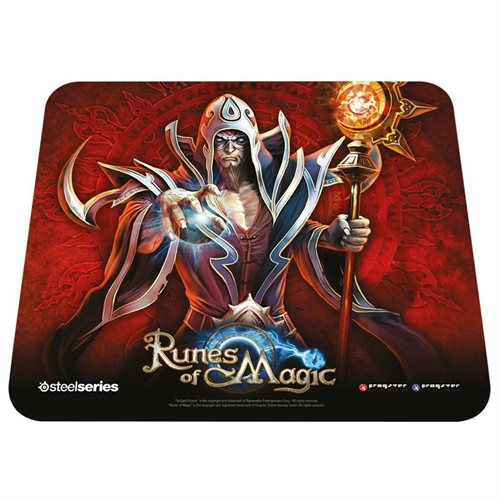 Qck Runes of Magic Edition Surface 0