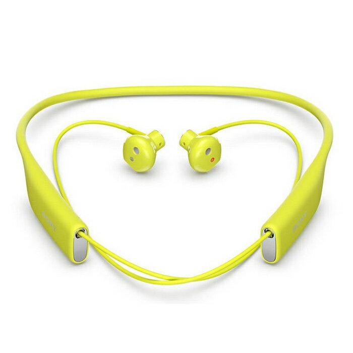 【福利品】SONY SBH-70/SBH70 原廠耳塞式耳機 後掛式穿戴 立體聲藍芽耳機