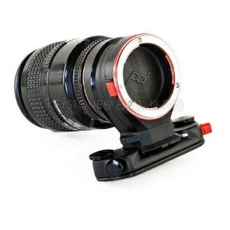 Peak Design Capture Lens 快裝神奇鏡頭座 (Sony)(7-14個工作天出貨)