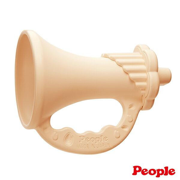 People - 新米的喇叭咬舔玩具 0