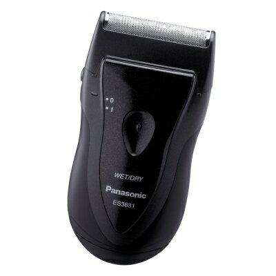 Panasonic國際牌單刀水洗刮鬍刀ES-3831