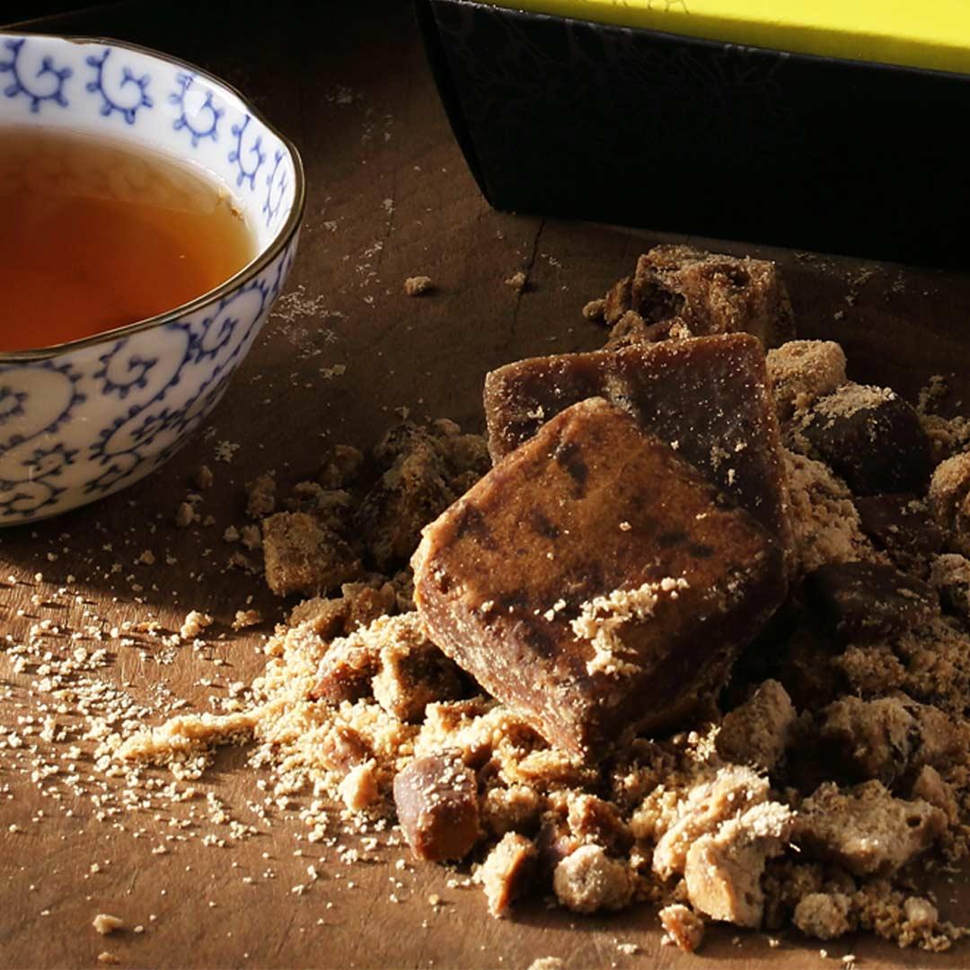 【黑金傳奇】黑糖薑母茶(大顆,455g)★明星商品,指定必敗TOP.1★ 3