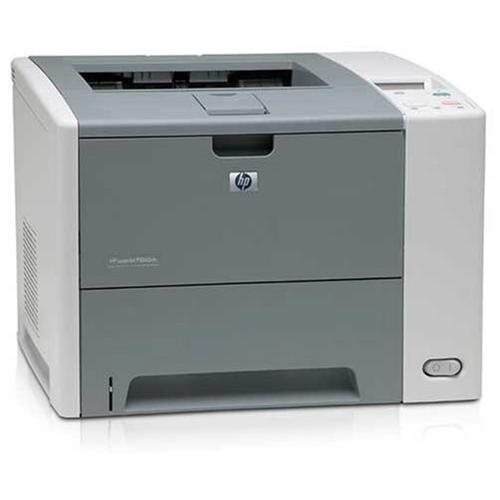 HP LaserJet P3005dn Monochrome Laser Printer, Refurbished 0