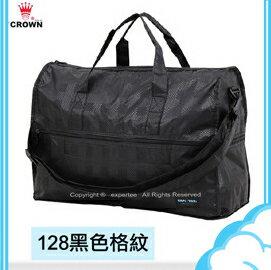 全新改版 【騷包館】 HAPITAS 新色上市1 可後插手提二用摺疊旅行袋 H0002-128