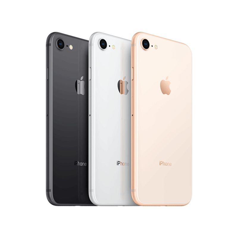 Apple iPhone 8 - 256GB -All Colors - GSM Unlocked (AT&T/T-Mobile) - 4 7  Retina Display - Smartphone