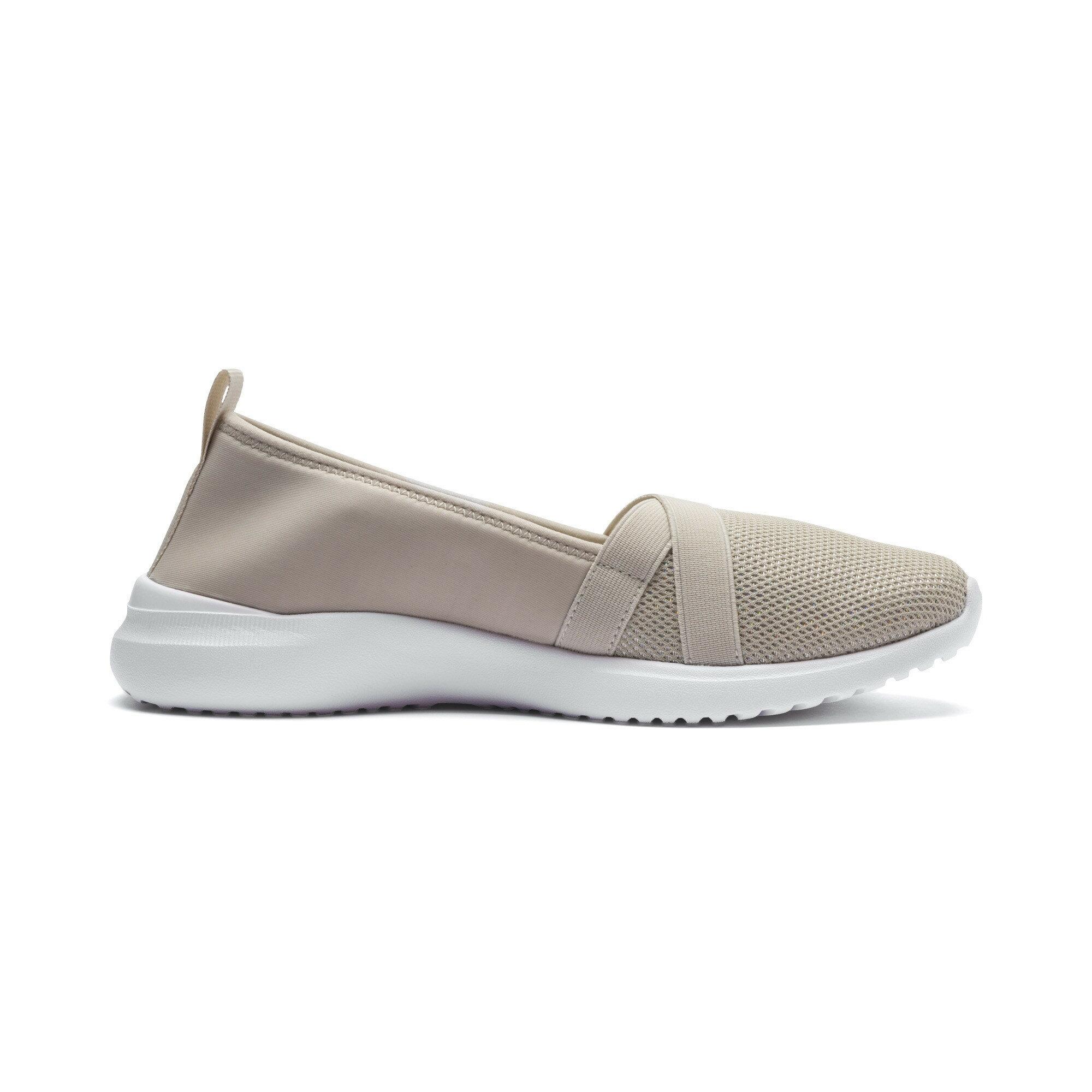 bec477b26435 Official Puma Store  PUMA Adelina Sparkle Women s Ballet Shoes Women ...