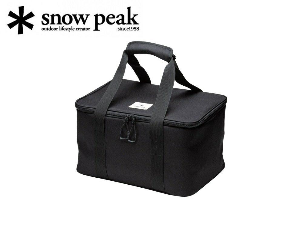 [ Snow Peak ] 裝備攜行袋 220 / Gear Container 收納袋 / 公司貨 UG-462