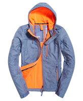 Superdry極度乾燥-女外套推薦到10月秋季購物節↘ ↘全店滿4000再折200! Superdry 極度乾燥 SD- Windtrekker 防風連帽夾克就在SIMPLE推薦Superdry極度乾燥-女外套