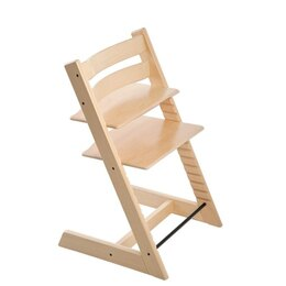 挪威 Stokke Tripp Trapp 成長椅/餐椅