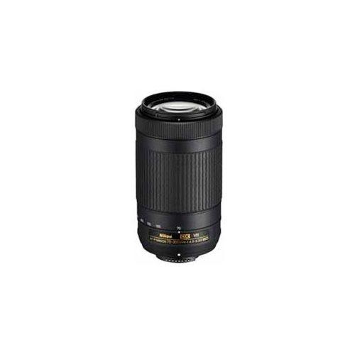 Nikon Nikkor 70-300mm f/4.5-6.3G AF-P DX VR Lens 1