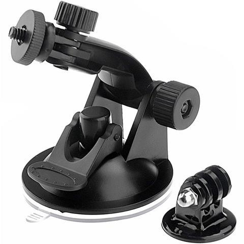 Felji Suction Cup Mount and Tripod Adapter For GoPro HD Hero 1 2 3 41c07ca25b5aac4ee086e73ed4464c3d