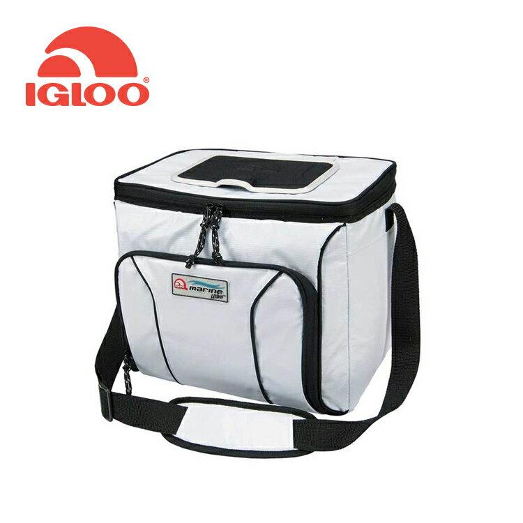 Igloo Marine UT系列軟式保冷肩背包 HLC24 59958 / 城市綠洲(戶外、露營踏青、食物保鮮、簡易攜帶)