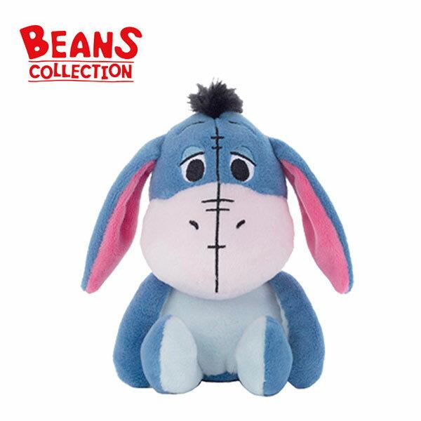 【日本正版】小熊維尼屹耳豆豆絨毛玩偶BeansCollection玩偶拍照玩偶迪士尼-239113