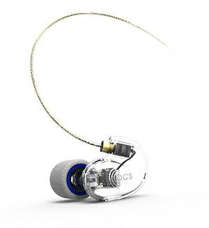 志達電子 Evoke ACS 英國艾爾仕 Evoke 喚醒 款 一單體 入耳式監聽耳機