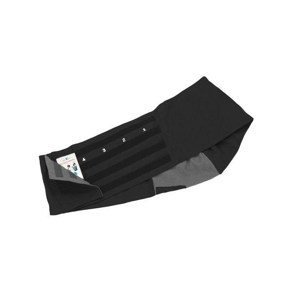 【安琪兒】荷蘭【wallaboo】酷媽袋鼠背巾 - 雙色系(黑/灰) 1