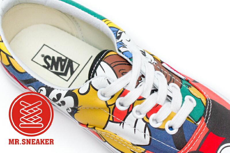 ☆Mr.Sneaker☆ VANS x Disney ERA 聯名 迪士尼 米老鼠 米奇 MICKEY 彩色 4