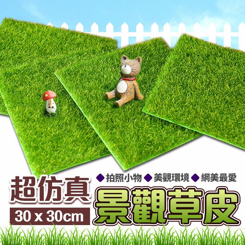 【G3001】仿真景觀草皮 人工草皮 仿真草皮 人造草皮 塑膠草皮 高爾夫草 假草 草地毯